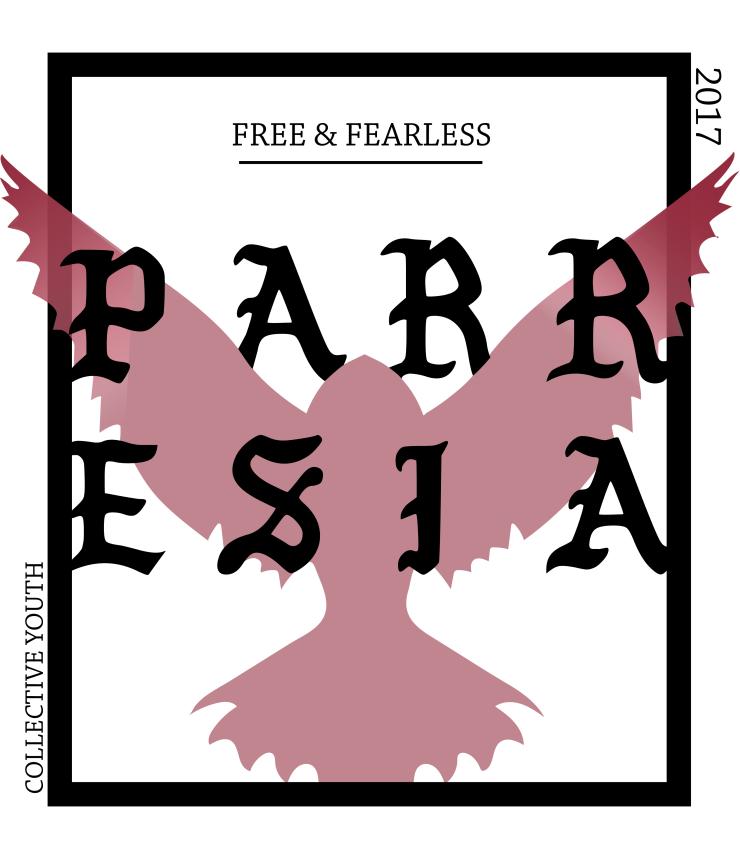 Parresia White BG-02